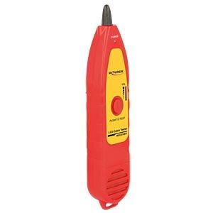 Kabelfinder für Kabeltester 86108 DELOCK 86109