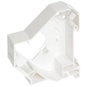 Delock keystone DIN rail mounting bracket DELOCK 86212