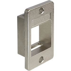 Keystone device installation bracket DELOCK 86213