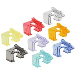 RJ45 repair clip starter set DELOCK 86420