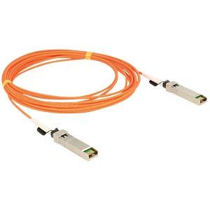 Kabel AOC SFP+ Stecker > Stecker 7 m DELOCK 86437