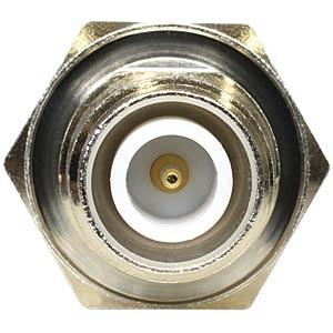 RP-TNC socket > MHF/U.FL plug, 200mm DELOCK 88464