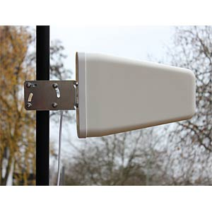 Antenne, 4G, WLAN, Bluetooth, weiß DELOCK 88808