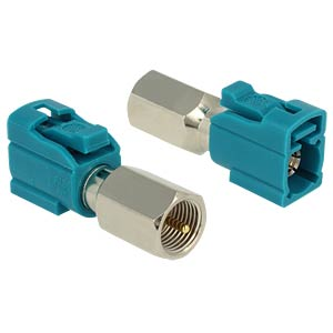 DELOCK 88927 - Adapter