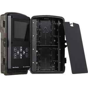 Überwachungskamera, zur Wildbeobachtung DENVER WCT-8010