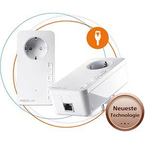 Powerline kit, Magic 1 LAN (two devices) DEVOLO 8295