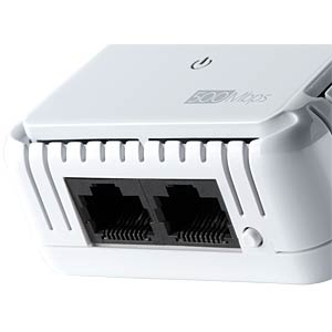 devolo dLAN duo 500 Mbit/s Network Kit (2 Ada.) DEVOLO 9102