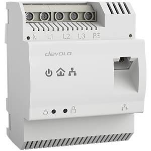 Powerline dLAN pro 1200 DINrail DEVOLO 9567