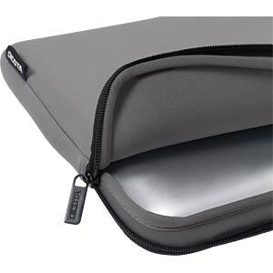 Laptop, Schutzhülle, Neopren, BASE, 12,5 DICOTA D31289