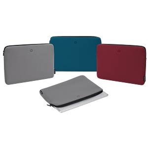 Laptop, Schutzhülle, Neopren, BASE, 15,6 DICOTA D31296