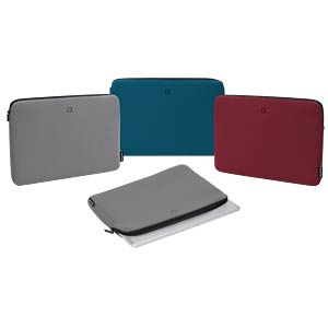 Laptop, Schutzhülle, Neopren, BASE, 15,6 DICOTA D31297
