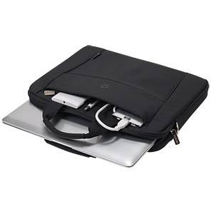 Notebooktas 11-12,5, zwart DICOTA D31300