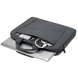 Laptop, Tasche, BASE, 14,1 DICOTA D31305