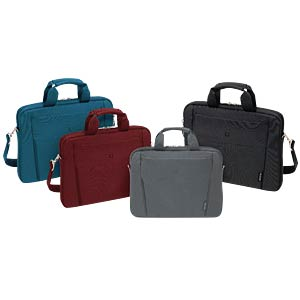 Laptop, Tasche, BASE, 15,6 DICOTA D31308