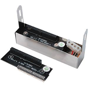 3.5er Hard Disk IDE zu SATA Interface Converter DIGITUS DA-70545