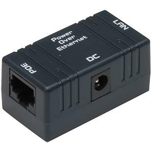 DIGITUS passive PoE wall-mount socket DIGITUS DN-95002