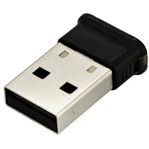 micro Bluetooth 4.0 USB 2.0 Adapter V4.0 LE DIGITUS DN-30210-1