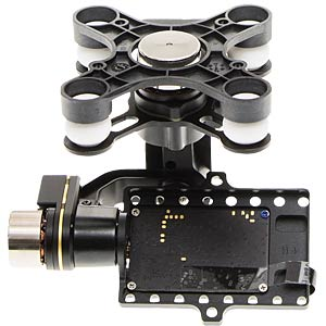 Zenmuse H4-3D for dji Phantom 2 for GoPro 4 DJI 11335