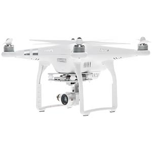 DJI Phantom 3 Advanced - Quadrocopter DJI 11720