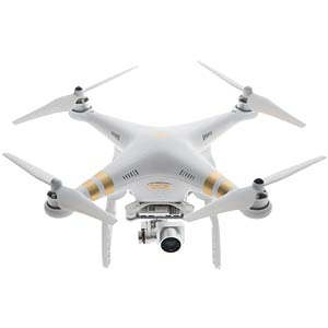 DJI Phantom 3 Professional - quadrocopter DJI 11737
