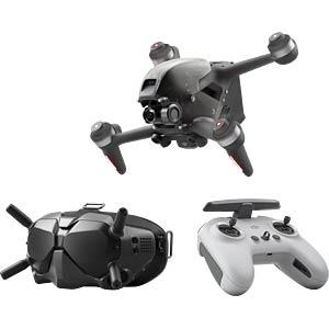 DJI FPV COMBO - Quadrocopter