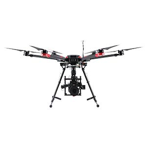 DJI Matrice 600 - Multicopter DJI