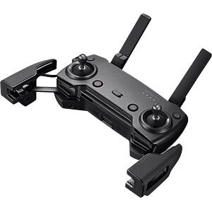 Quadrocopter, Mavic Air, Onyx, Fly More Combo DJI CP.PT.00000159.01