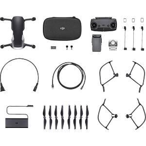 Quadrocopter, Mavic Air, Onyx DJI CP.PT.00000132.01