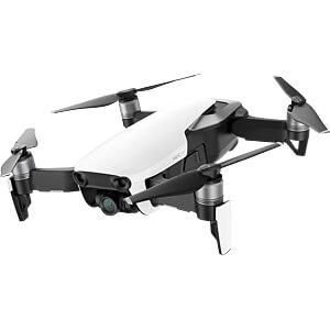 Quadrocopter, Mavic Air, Polarweiß, Fly More Combo DJI CP.PT.00000168.01