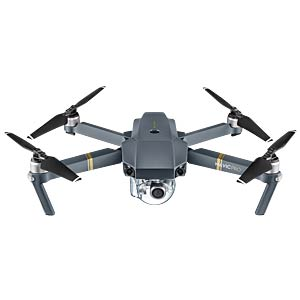 DJI Mavic Pro - Quadrocopter - Bundle DJI