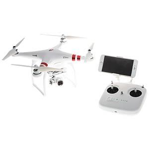 DJI Phantom 3 Standard - Quadrocopter DJI 11728