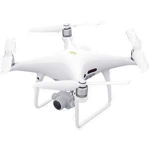 Quadrocopter, Phantom 4 PRO+ V2.0 DJI CP.PT.00000232.01