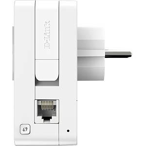 300 MBit/s Wi-Fi Extender/Repeater - Durchgang D-LINK DAP-1365
