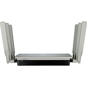 WLAN Access Point 2.4/5 GHz 1750 MBit/s PoE D-LINK DAP-2695