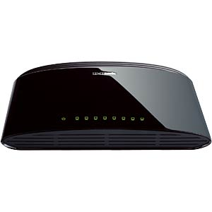 Fast Ethernet Switch 8 Port D-LINK DES-1008D