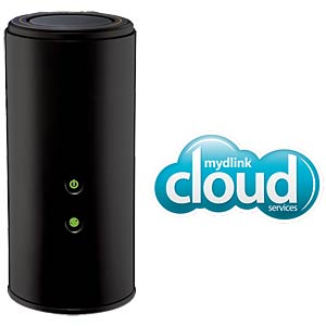 Wireless AC1750 Dualband Gigabit-Cloud-Router D-LINK DIR-868L/E