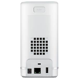 Cloud 2-Bay Gigabit Netzwerk Storage D-LINK DNS-327L