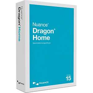 DRAGON HOME V15 - Software
