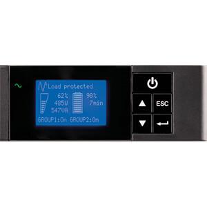USV, 650 VA / 420 W, USB-Port, RS232-Port EATON 5P650IR