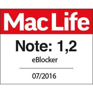 eBlocker Pro (LIFETIME Updates) WEB-Anonymisierer EBLOCKER EBLPROLFTDSG002