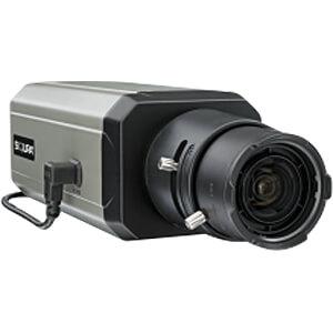 Überwachungskamera, IP, innen, SFP ECOPROTECT BC840-PID-SFP
