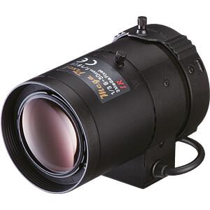 Objektiv 2,8-8 mm für Überwachungskameras ECOPROTECT SO-18002