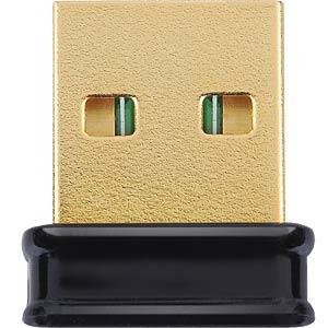 WLAN-Adapter, USB, 150 MBit/s EDIMAX EW-7811UN