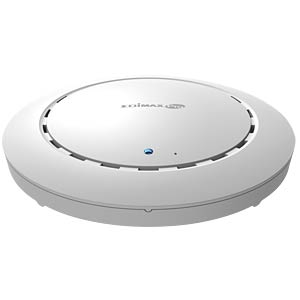 WLAN Access Point 2.4/5 GHz 1200 MBit/s PoE EDIMAX CAP1200