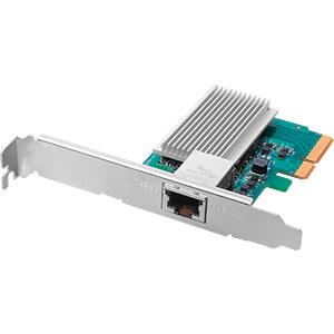 Netzwerkkarte, PCI Express, 10 Gigabit Ethernet, 1x RJ45 EDIMAX EN-9320TX-E