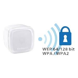 WLAN Repeater, 300 MBit/s EDIMAX EW-7438RPNAIR