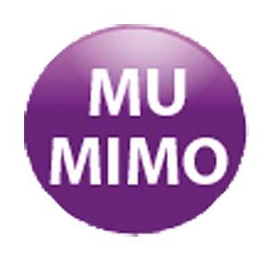 AC1200 dual-band MU-MIMO USB-adapter EDIMAX EW-7822ULC