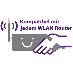 WLAN Roaming Kit, 1167 MBit/s EDIMAX RE11