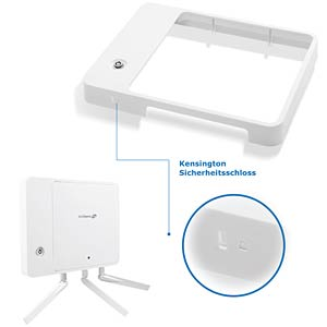 Access point safety cover — WAP series EDIMAX SC1000