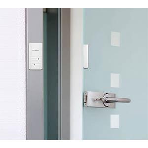 1 x Tür-/Fensterkontakt Smart-Home EDIMAX WS2001P